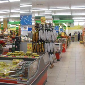 K Market Kampus